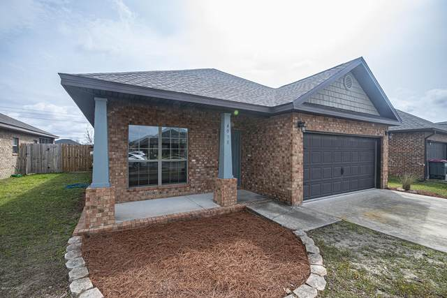 4038 Brook Stone Drive, Panama City, FL 32405 (MLS #695296) :: Counts Real Estate Group, Inc.