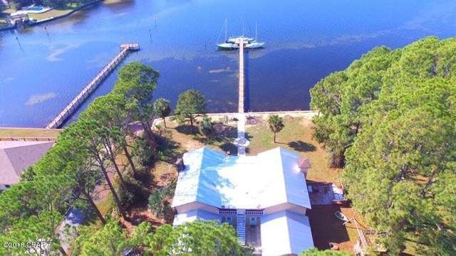 4410 W 25th Street, Panama City, FL 32405 (MLS #695301) :: EXIT Sands Realty