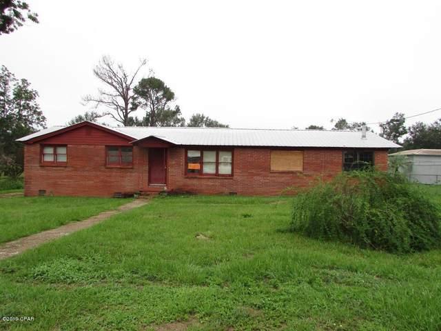8076 Joseph Street, Sneads, FL 32460 (MLS #695309) :: Vacasa Real Estate