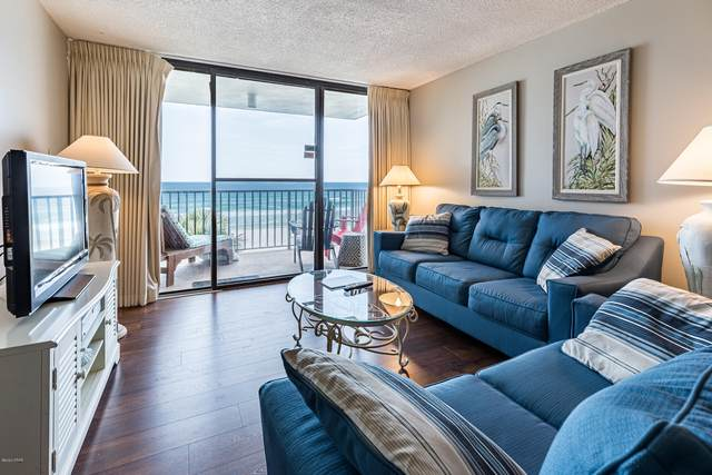 6905 Thomas Drive #309, Panama City Beach, FL 32408 (MLS #695313) :: Counts Real Estate Group, Inc.
