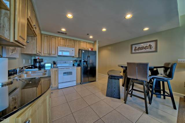 17729 Front Beach 306E, Panama City Beach, FL 32413 (MLS #695324) :: Counts Real Estate Group, Inc.