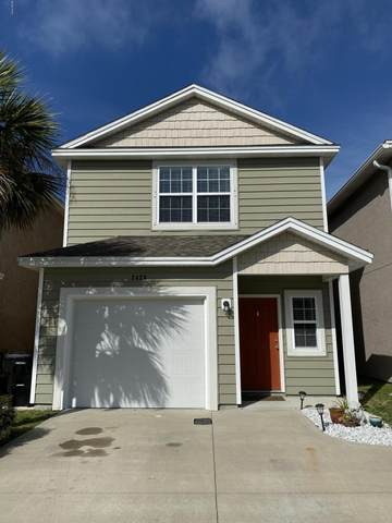2426 Causeway Manor Court, Panama City, FL 32408 (MLS #695329) :: Team Jadofsky of Keller Williams Success Realty