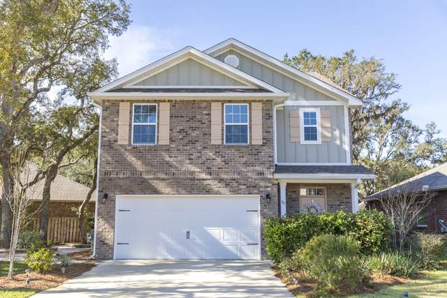 68 Big Oak Lane, Santa Rosa Beach, FL 32459 (MLS #695334) :: Scenic Sotheby's International Realty