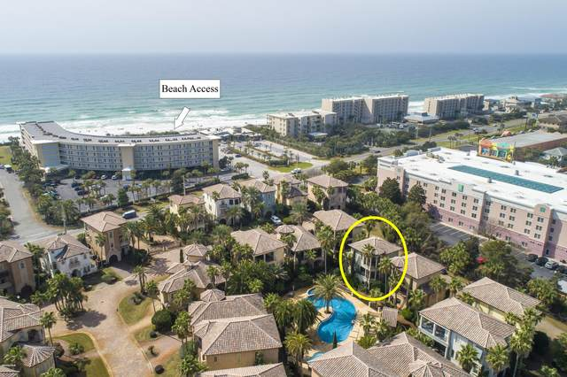 86 Rue St Tropez, Miramar Beach, FL 32550 (MLS #695335) :: Counts Real Estate Group