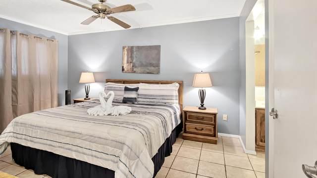 8743 Thomas Drive #1317, Panama City Beach, FL 32408 (MLS #695348) :: Counts Real Estate Group
