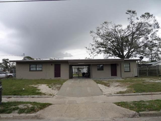 1314 Frankford Avenue, Panama City, FL 32401 (MLS #695366) :: Team Jadofsky of Keller Williams Realty Emerald Coast