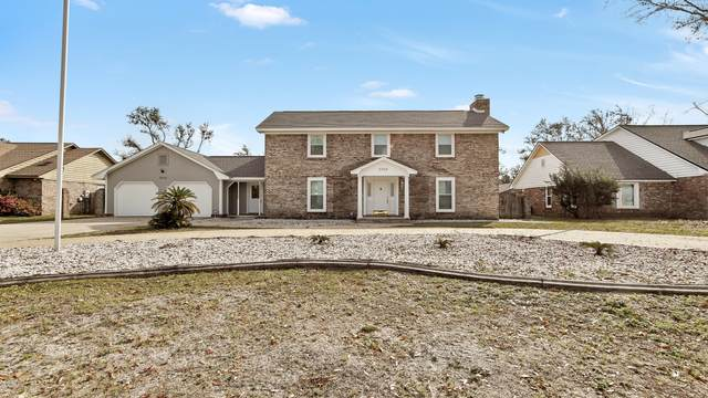3302 S Harbour Circle, Panama City, FL 32405 (MLS #695388) :: Vacasa Real Estate