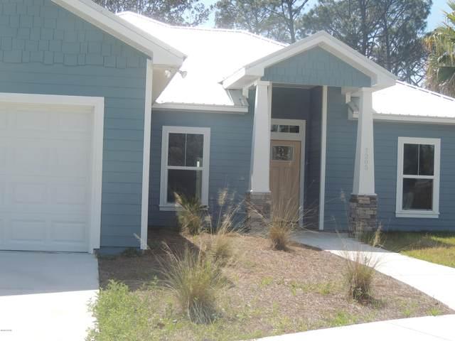 7205 N Lagoon Drive, Panama City, FL 32408 (MLS #695399) :: Counts Real Estate Group