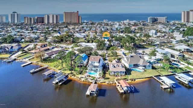 6725 S Lagoon Drive, Panama City Beach, FL 32408 (MLS #695412) :: Counts Real Estate Group
