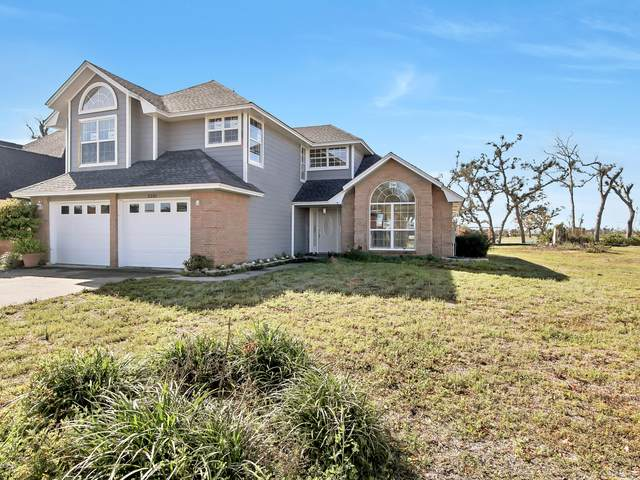 2201 Country Club Drive, Lynn Haven, FL 32444 (MLS #695423) :: Counts Real Estate Group