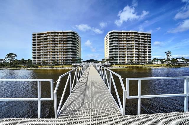 6500 Bridge Water Way #503, Panama City Beach, FL 32407 (MLS #695425) :: ResortQuest Real Estate