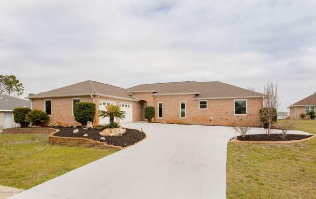 7033 Benton Drive, Panama City, FL 32404 (MLS #695455) :: Counts Real Estate Group, Inc.