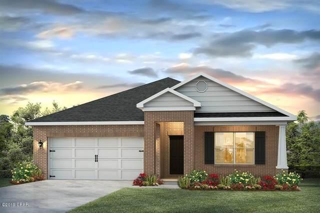 110 Hodges Bayou Plantation Boulevard Lot 45, Panama City, FL 32409 (MLS #695457) :: Team Jadofsky of Keller Williams Success Realty