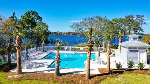 22948 Ann Miller Road #114, Panama City Beach, FL 32413 (MLS #695469) :: ResortQuest Real Estate