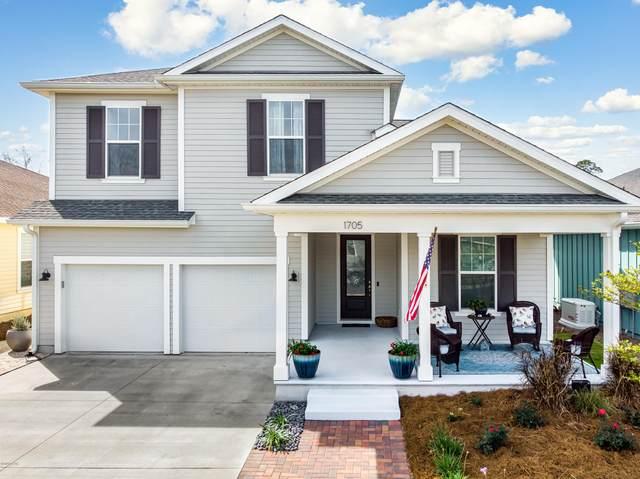 1705 Kestrel Street, Panama City, FL 32405 (MLS #695478) :: Counts Real Estate Group, Inc.