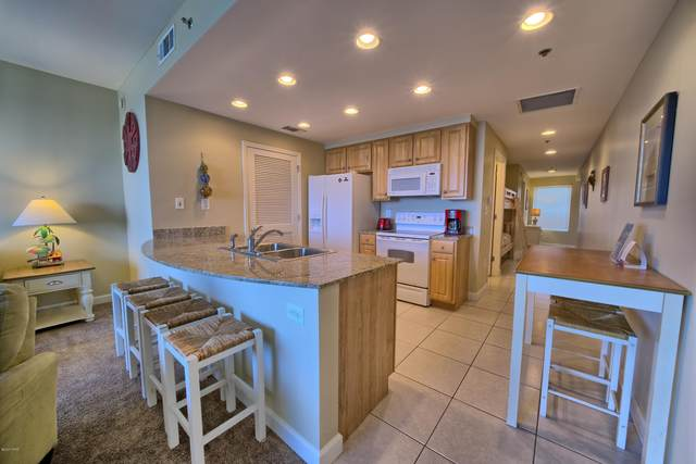 17729 Front Beach 1105E, Panama City Beach, FL 32413 (MLS #695490) :: Counts Real Estate Group, Inc.