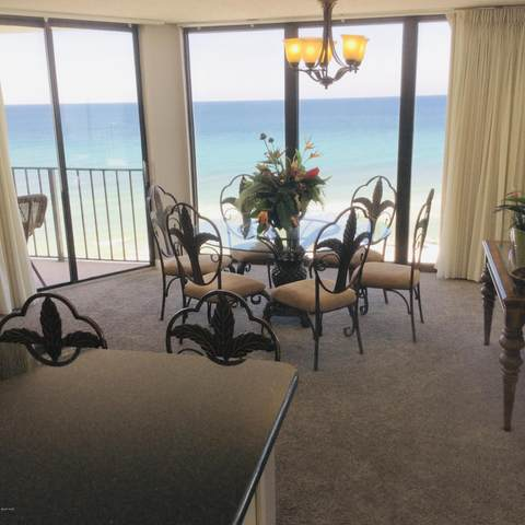 11347 Front Beach Road #701, Panama City Beach, FL 32407 (MLS #695491) :: Counts Real Estate Group