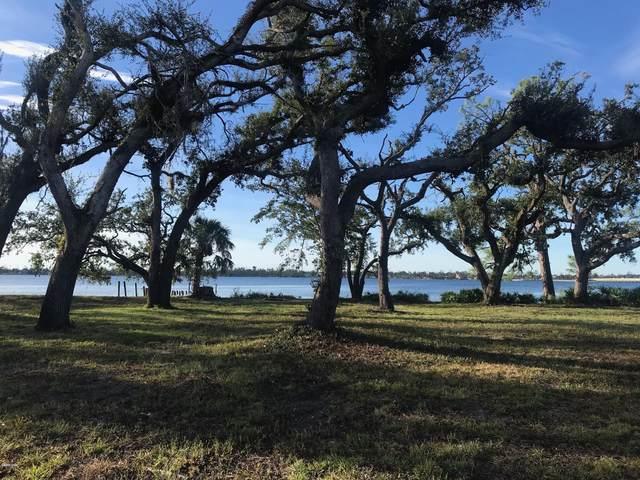 000 Grassy Point Road, Southport, FL 32409 (MLS #695495) :: ResortQuest Real Estate
