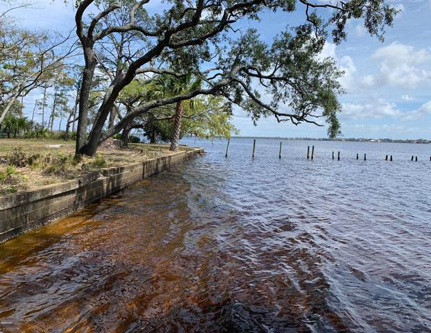 000 Grassy Point Road, Southport, FL 32409 (MLS #695496) :: Scenic Sotheby's International Realty