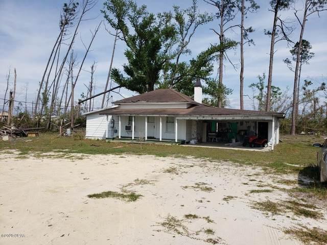 1209 Delaware Avenue, Lynn Haven, FL 32444 (MLS #695518) :: Counts Real Estate Group