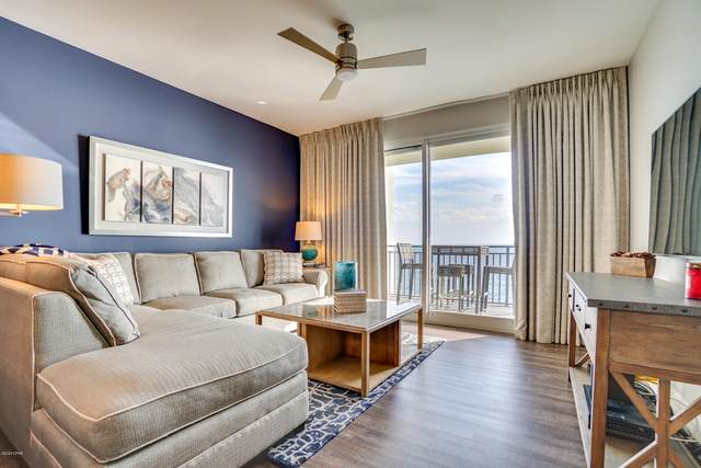16701 Front Beach Road #1002, Panama City Beach, FL 32413 (MLS #695523) :: Team Jadofsky of Keller Williams Success Realty