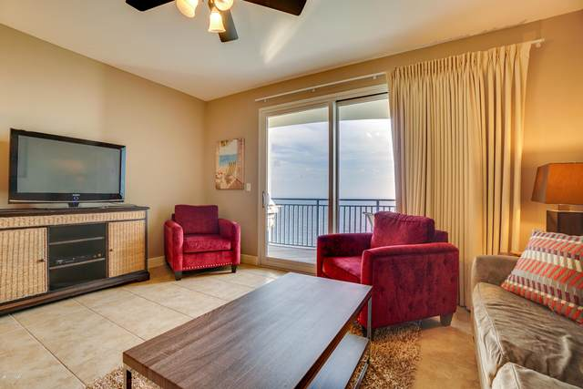 16701 Front Beach Road #2205, Panama City Beach, FL 32413 (MLS #695524) :: Team Jadofsky of Keller Williams Success Realty