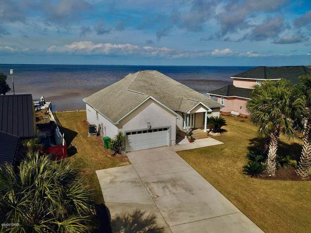 366 Moonlight Bay Drive, Panama City Beach, FL 32407 (MLS #695534) :: Team Jadofsky of Keller Williams Success Realty