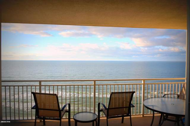 14701 Front Beach Road #1227, Panama City Beach, FL 32413 (MLS #695553) :: Scenic Sotheby's International Realty