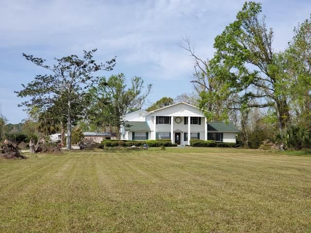 6713 Grassy Point Road, Southport, FL 32409 (MLS #695558) :: ResortQuest Real Estate