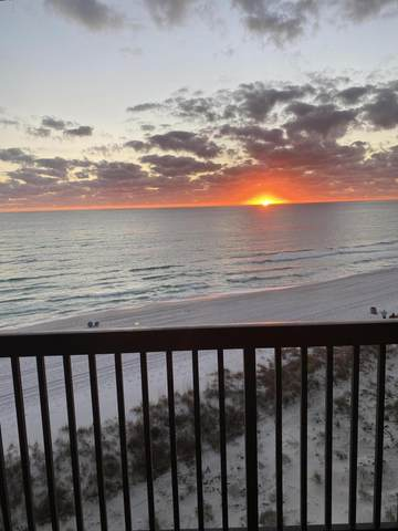 23223 Front Beach Road C1-402, Panama City Beach, FL 32413 (MLS #695559) :: Counts Real Estate Group, Inc.