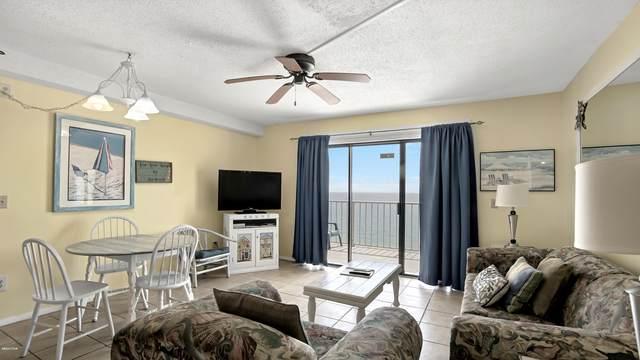 8743 Thomas Drive #1417, Panama City Beach, FL 32408 (MLS #695570) :: Keller Williams Emerald Coast