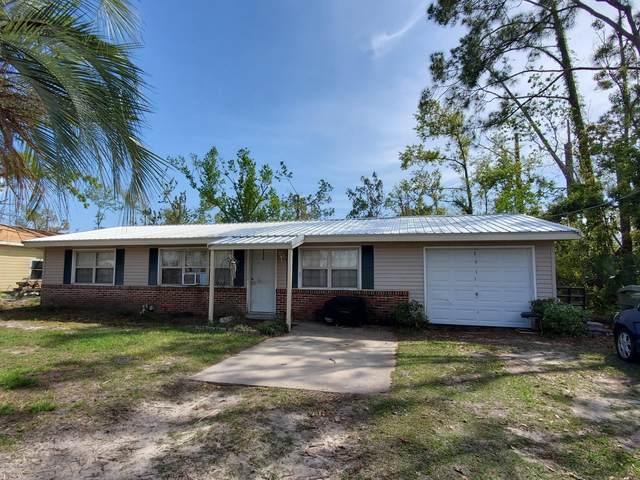 903 W 3rd Street, Lynn Haven, FL 32444 (MLS #695580) :: Counts Real Estate Group