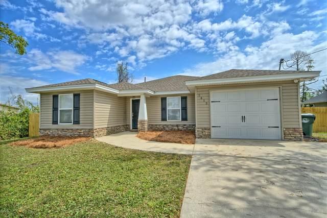 1415 Iowa Avenue, Lynn Haven, FL 32444 (MLS #695588) :: Counts Real Estate Group