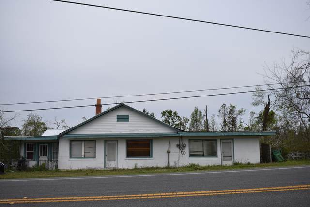 4013 Lafayette Street, Marianna, FL 32446 (MLS #695591) :: Counts Real Estate on 30A
