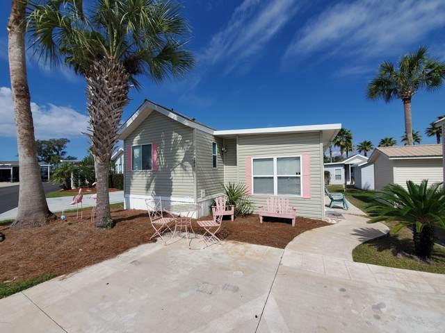 1219 Thomas Drive #160, Panama City Beach, FL 32408 (MLS #695592) :: Team Jadofsky of Keller Williams Realty Emerald Coast