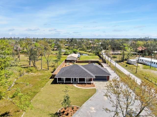 3713 Highway 2321, Southport, FL 32409 (MLS #695596) :: ResortQuest Real Estate