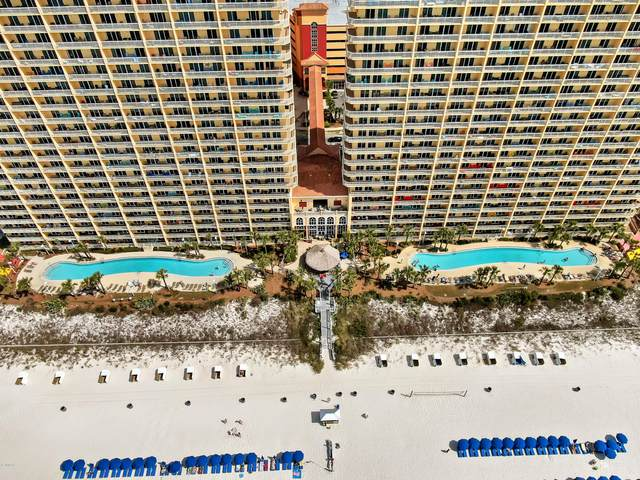15817 Front Beach 2-2308, Panama City Beach, FL 32413 (MLS #695611) :: Counts Real Estate Group