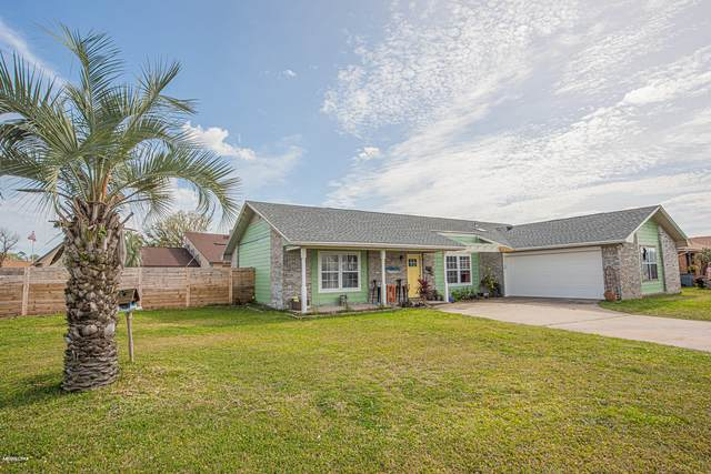7582 Yellow Bluff Road, Panama City, FL 32404 (MLS #695620) :: Anchor Realty Florida