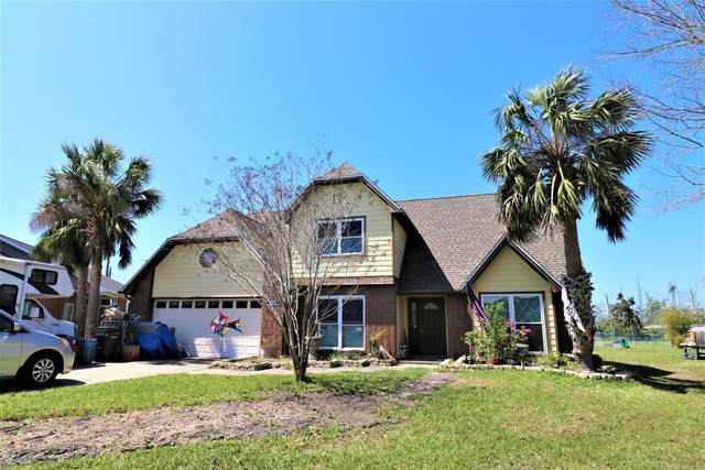 607 Plantation Court, Panama City, FL 32404 (MLS #695624) :: Counts Real Estate Group