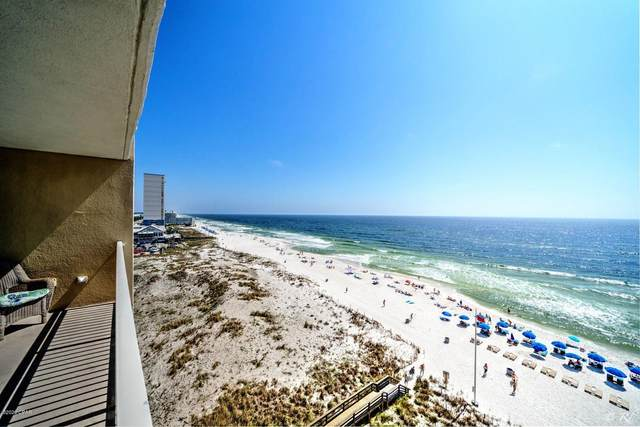 14701 Front Beach Road #827, Panama City Beach, FL 32413 (MLS #695629) :: Vacasa Real Estate