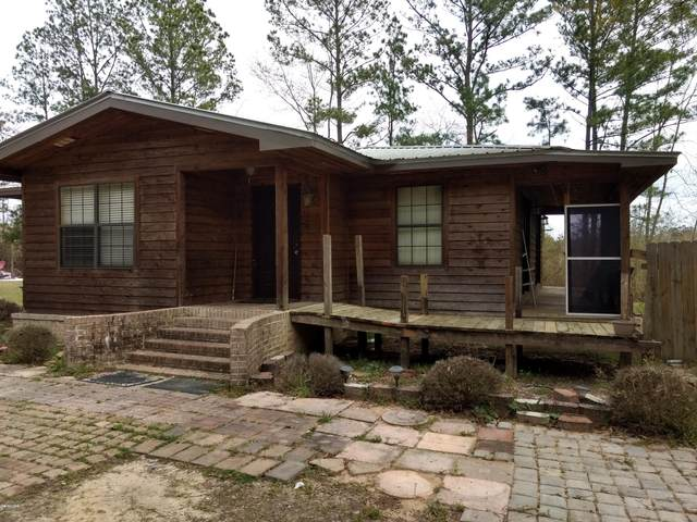 1715 N Highway 79, Bonifay, FL 32425 (MLS #695630) :: Counts Real Estate on 30A