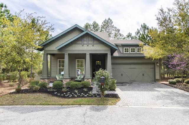 1501 Little Hawk Lane, Panama City Beach, FL 32413 (MLS #695645) :: Counts Real Estate Group