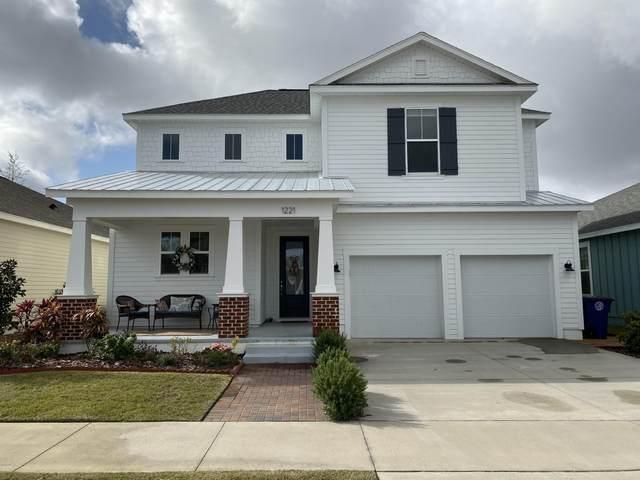 1221 Bluestem Street, Panama City, FL 32405 (MLS #695674) :: Counts Real Estate Group, Inc.