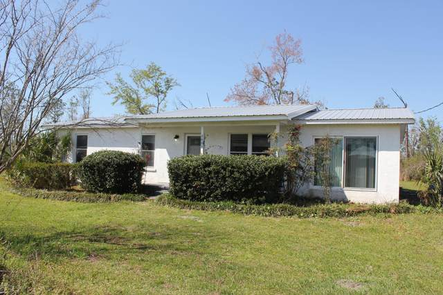 6001 Jammie Road, Youngstown, FL 32466 (MLS #695695) :: EXIT Sands Realty