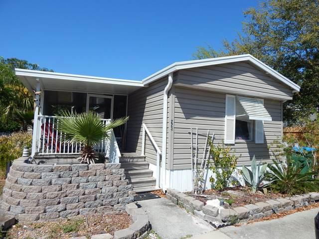 223 Christmas Tree Lane, Panama City Beach, FL 32413 (MLS #695717) :: Counts Real Estate Group, Inc.