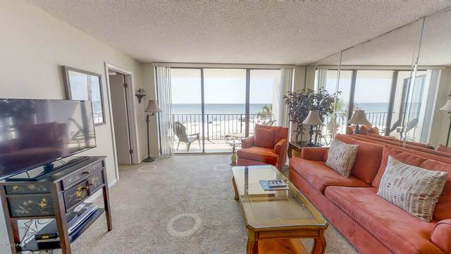 11347 Front Beach Road #204, Panama City Beach, FL 32407 (MLS #695726) :: Counts Real Estate Group