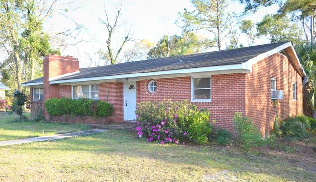 1235 South Boulevard, Chipley, FL 32428 (MLS #695740) :: ResortQuest Real Estate