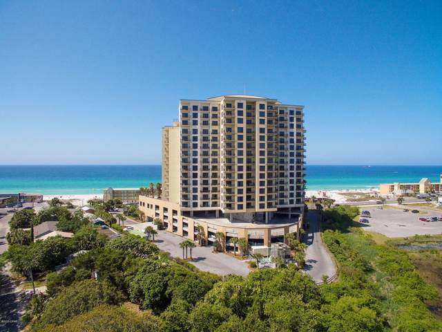 15100 Front Beach Road #613, Panama City Beach, FL 32413 (MLS #695741) :: ResortQuest Real Estate