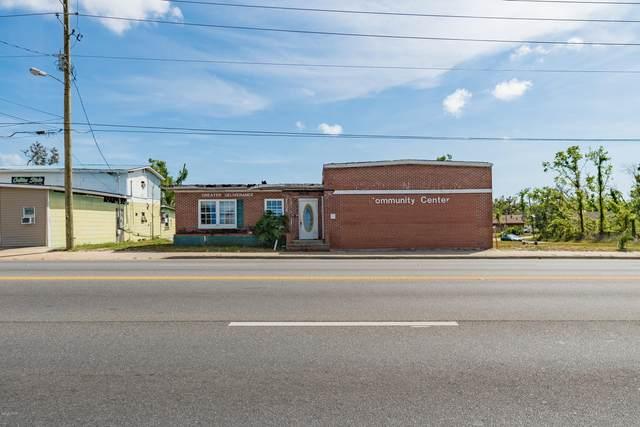 2506 E 5th St. E. Street, Panama City, FL 32401 (MLS #695761) :: Counts Real Estate on 30A