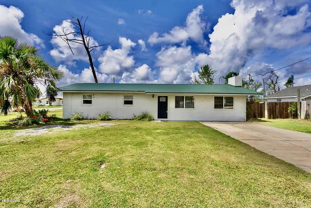 1418 Wyoming Avenue, Lynn Haven, FL 32444 (MLS #695766) :: Counts Real Estate on 30A
